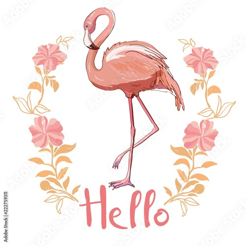 pink-flamingo-vector-illustration-isolated-on-white-background