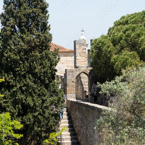 Castle of São Jorge - 222760980