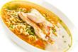 Broth - chicken soup - 222761300
