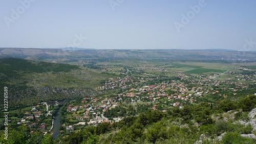 Mostar, Bosnia & Herzegovina - 222761589