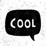Cool Retro Typographic Design - 222771544