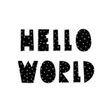 Hello World - 222771956
