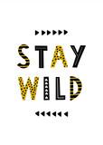 Stay Wild - 222776942