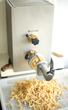 Italian machine pasta sfoglia  automated industrial italian pasta machinery