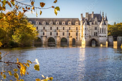 Fototapeta Loire
