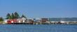 LaHave fishing community in Nova Scotia
