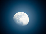 Moon photo edited - 222875351