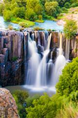 waterfall © JorgeArmando