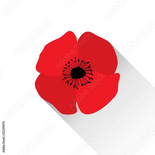 Red poppy flower buy photos ap images detailview red poppy flower mightylinksfo