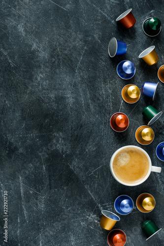 Fototapeta Cup of espresso