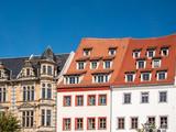 Zwickau, Häuser am Hauptmarkt - 222957962