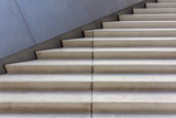 Steps With Wall Architecture - 222960114