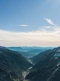 Horizonte en Astun