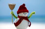 Snowman - 222989503