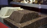 Chocolate pralines Belgium - 222998501