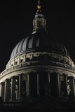 St Paul's Cathedral at Night - 223031108