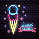 sweet candy card - 223032936