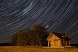 Noc pod gwiazdami
