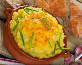 Scottish potato Rumbledethumps - 223049785
