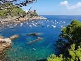 Bucht Costa Barava - 223059306