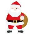 Santa Claus character