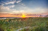 Sunset on Wrightsville Beach