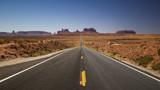 Monument Valley Arizona Highway - 223107561