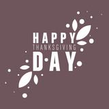 happy thanksgiving - 223114756