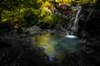Cascata del Carlone Lunga Esposizione - 223160738