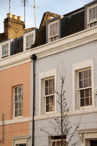 Foto Murales London