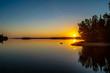 Moosehead Sunset 3