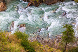 Cascading river - 223202171