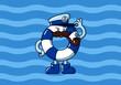 Capitan salvavidas - 223226910
