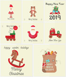 Christmas Cards Set - 223235562