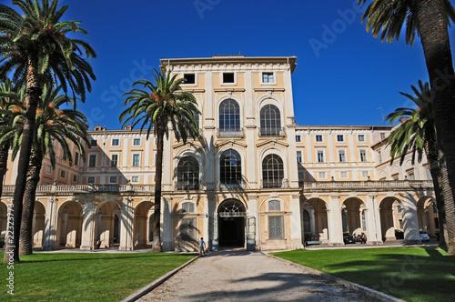 Rzym, Palazzo Corsini alla Lungara - Galerie Corsini