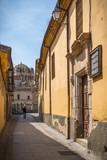 Zamora, ciudad histórica y cultural,en el centro de España - 223251100