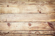 Plain natural wood panel background texture - 223327967