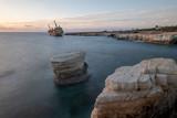 Cyprus sunset - 223339719