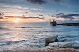 Cyprus sunset - 223339749