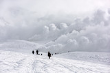 Mt. Asahidake, Hokkaido, Japan - 223383956