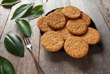 Integral cookies - 223415340