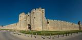 Stadtmauern von Aigues-Mortes, Camargue  - 223430970
