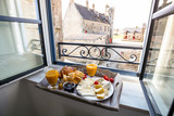 delicious French breakfast - 223439553