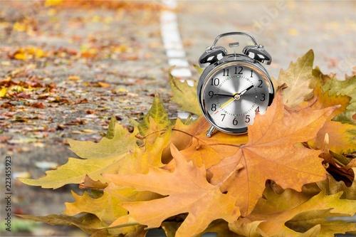 Autumn.
