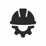 Engineer vector icon - 223510325