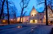 The Piastowski Castle in Raciborz . - 223548322