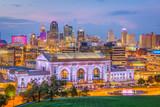 Kansas City, Missouri, USA Skyline - 223555532