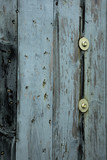 Distressed Wood Texture  - 223567188