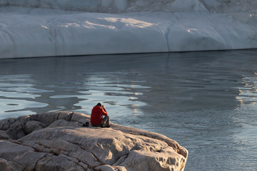 Greenland   Ilulisat © Florian Gurtner