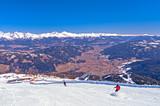 Austria ski resort Katschberg - 223608335